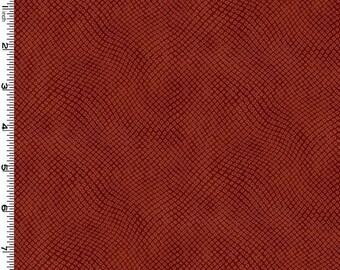NEW - One fat quarter - Red Tonal Diamonds - Tone-06 Red