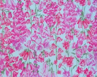 Liberty Fabric Birkbeck  Fat Eighth Liberty Tissu