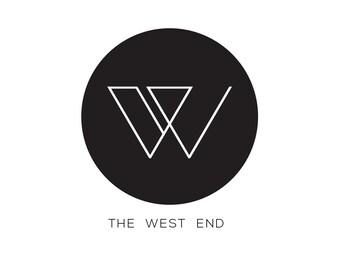 Geometric Letter: Deluxe Pre-made Logo