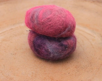 Felted Soap 953 954