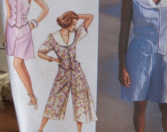 Uncut Vintage Simplicity Easy to Sew Pattern 7178