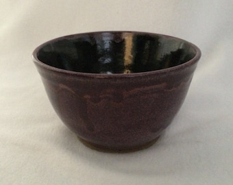 Purply Bowl Container