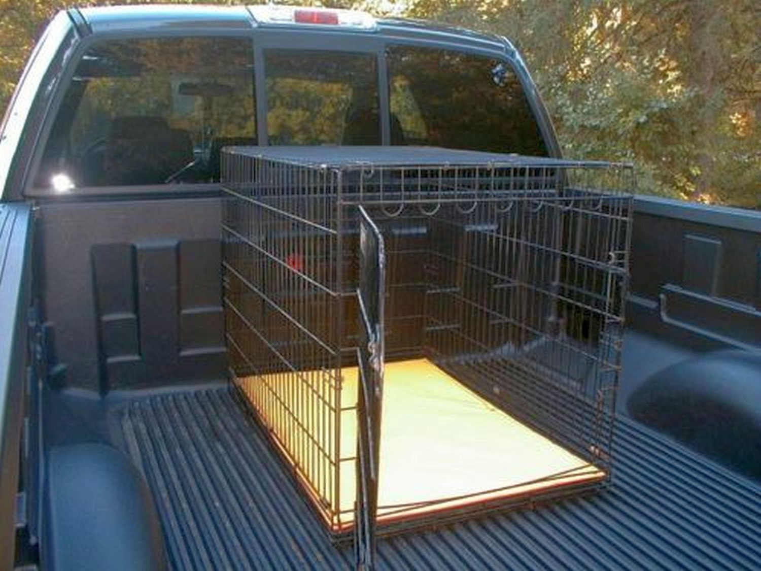 Crate Pad With Or Without 4 Grommets Tie Down Dog Crate Dog