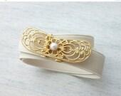 Sale 20% OFF Elizabeth Belt, wedding bridal belt, wedding accessory, expandable belt
