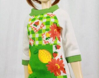BJD SD13 Girl Shirt Top - 21035