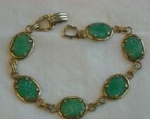 amco 14k gf bracelet  ( Z 52 )