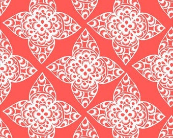 Impressions 1 & 1/2 Yard Remnant TY04 Persimmon