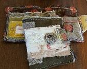 Ragtime Wallet(Rosebud) by simplyworn