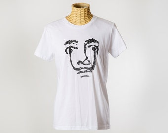 Salvador Dali T-shirt | Civil Disobedience Company