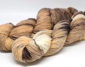 "Strong Sock ""Experimental Dye Lot #20"""