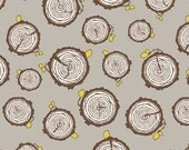 1 HALF YARD Rooted in Eventide by Bonnie Christine, Art Gallery, Sweet as Honey fabrics