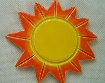 OAJ - BRILLIANT SUN - Ceramic Mosaic Tile