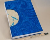 Journal, Notebook, Sketchbook or Guest Book, Unique and Hand-bound ready to Soar with Your Travels