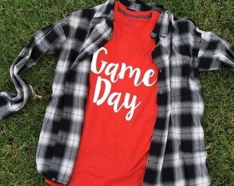 Game Day Shirt for Women