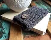 Love Letter Crochet Gadget Cozy