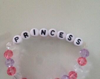 Royal Word Beads