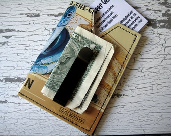 Ballast Point Grunion Money Clip