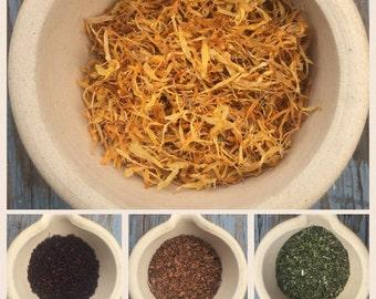 Bulk herb- Catnip, 2 oz.