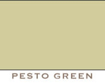 Annabell Duke Chalk Paint - Pesto Green