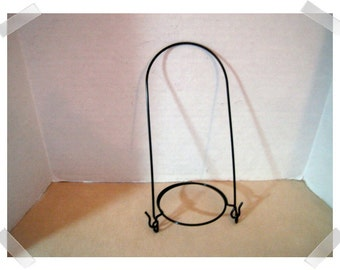 Black Wire Handle for Mason Jars/Single Or Set of 2/Home Decor/Supplies*