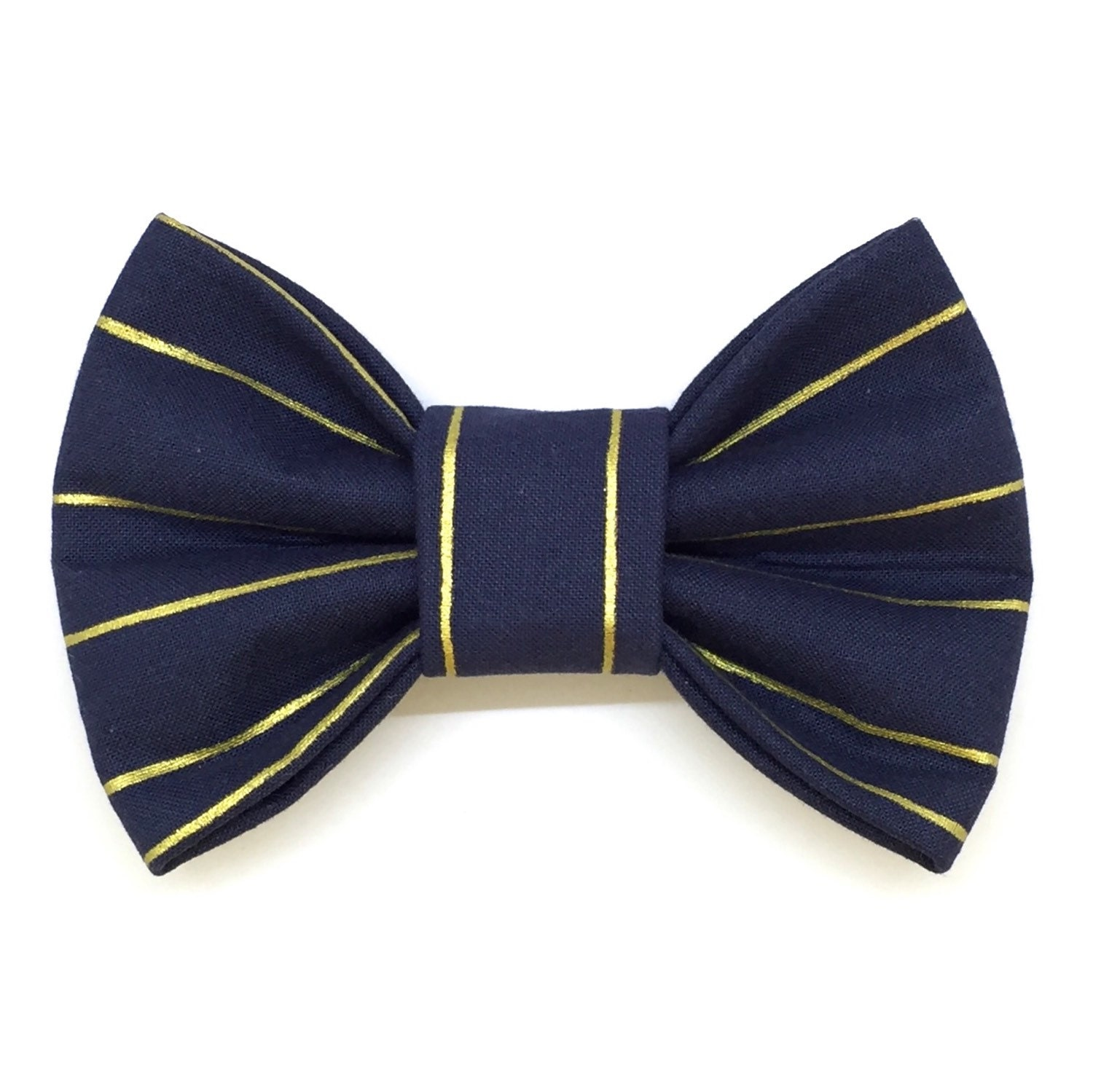 Supernatural Snap-In Dog Bows® Bow Tie Dog Bow Tie Cat Bow