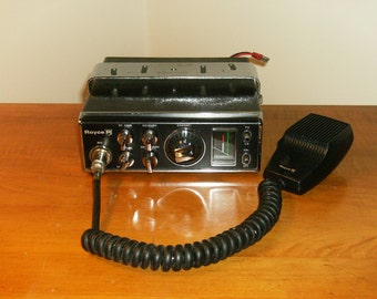 Royce CB Radio