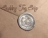 Anchor Wax Envelope seal ( Set of 25)