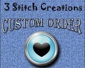 Full Size Custom T-Shirt Memory Quilt