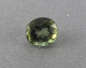 Faceted Green Tourmaline Loose Gemstone SALE 60% OFF
