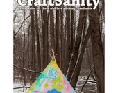 CraftSanity Magazine Issue 10 Print Edition - Preorder Sale!!