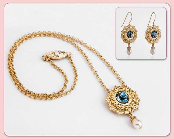 romantic jewelry for her romantic jewelry by alinyerushalmi
