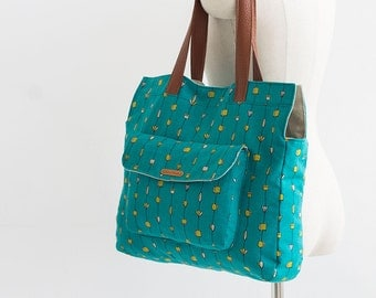 1139 Lola Bag PDF Pattern (2 sizes)