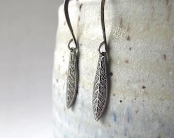 Willow Tree Earrings Etsy
