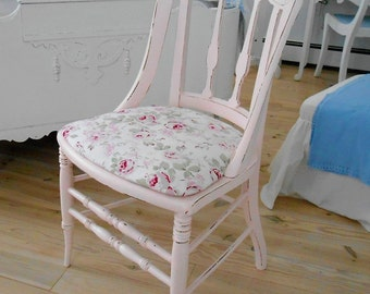 sold to Sherry    Rachel Ashwell shabby chic painted furniture
