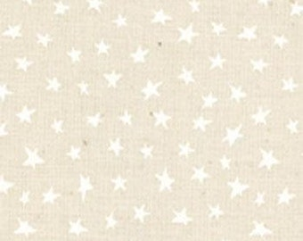 Stars Civil War Cream Fabric Fabric by the yard Quilt Quilting Cotton Sewing Quilts patriotic craft 9921 12