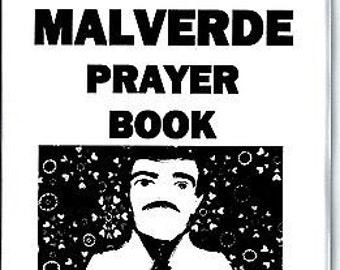 JESUS MALVERDE PRAYER book Guide