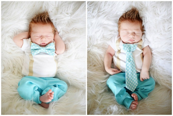 Baby Boy Coming Home Outfit. Newborn Hospital By