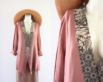 yasuko kurisaka kimono jacket