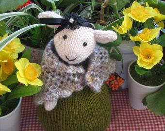 Beatrix Granny Sheep