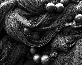 Fishnets, Normandy