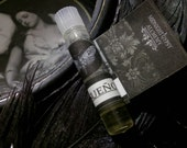 En Suenos Natural Perfume Oil  Sample Vial Jasmine, Lavender,Grapefruit, BlackPepper, Patchouli,Ambrette, Rose