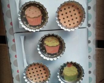 Schmoopie's Magnets