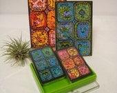 Astrology Card Decks 2 Sealed Hallmark Zodiac Bridge Tally Vintage