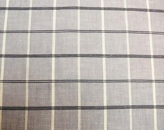 Homeland Graphite Richloom Fabric