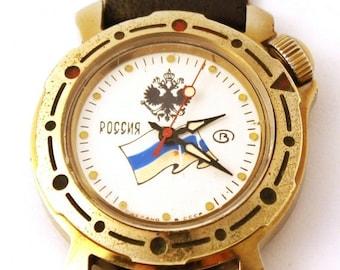 25 OFF SALE Mens watch Vostok