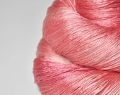 Long past candy time OOAK - Silk Lace Yarn