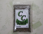 4oz Packages Organic Air Dry Sweet Leaf Basil Imported Thai Sifted Natural Herb Flakes Culinary Italian Cuisine Cooking Seasoning Spice Gift