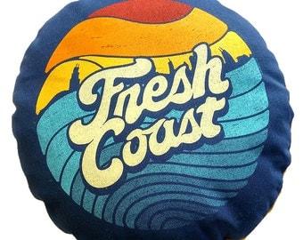 Fresh Coast Pillow