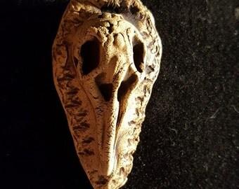 Steampunk Plague Mask Essential Oil Diffuser