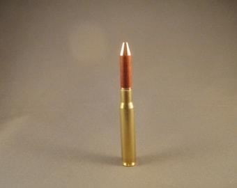 30-06 - Bullet Pen - Redheart Wood